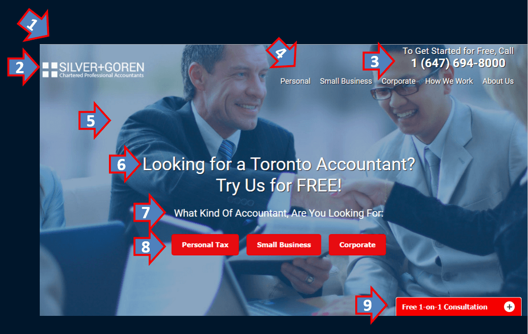a-successful-accountant-website